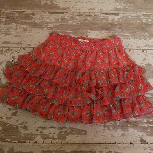 Dresses & Skirts - Ruffled skirt, GUC